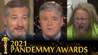 All Nominees for This Year's Pandemmy Awards  | The Daily Show