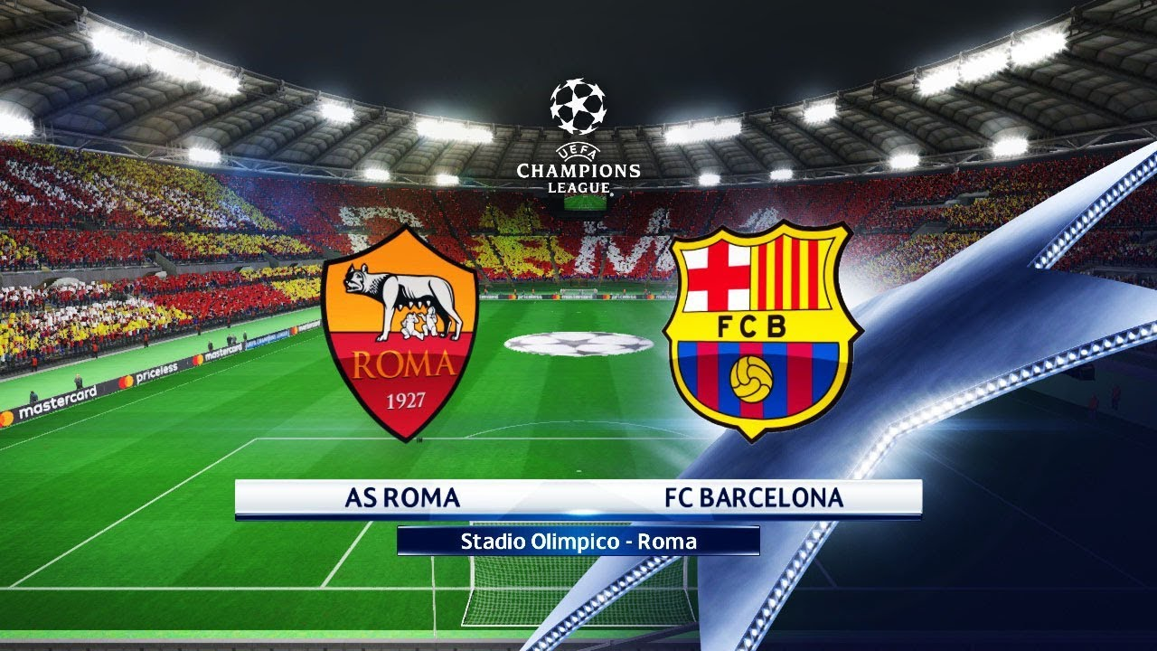 as rom champions league