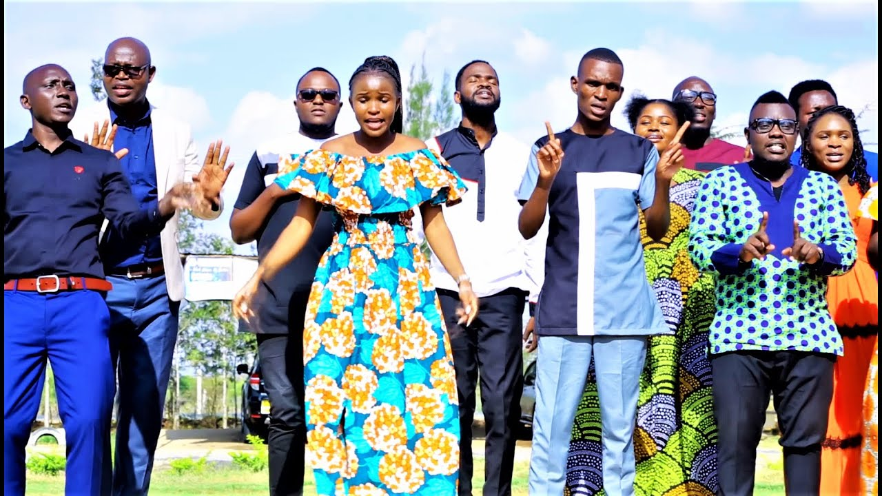 Download NITANGULIE MBELE // MSANII MUSIC GROUP (Official Video)