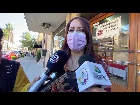 No se aprobara ningún aumento que afecte a los ciudadanos; Sandra Amaya