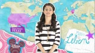 Selena's Fanbook  - Mein Leben