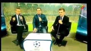 FCSB - Manchester City ( Dinamo ultras PCH) DOAR DINAMO BUCURESTI