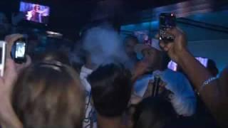 DJ K.Lass feat Lil Jon @ White Luxembourg
