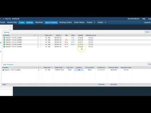 ⭐️nadex 5 minute binary options strategy
