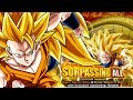 DBZ Dokkan Battle: Surpassing All Event Guide w/ NO STONES and NO ITEMS!