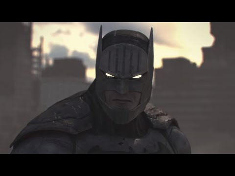 DC Universe™ Online - Cinematic Trailer