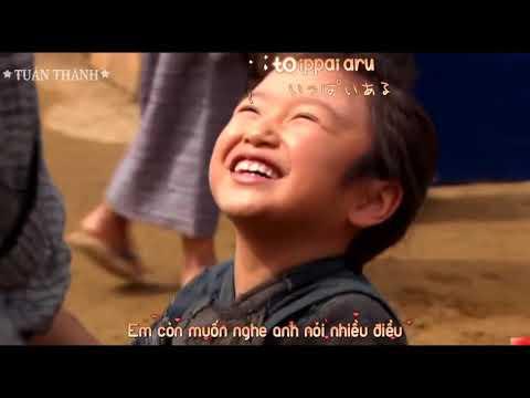 VIETSUB + KARA AITAKUTE IMA   MISIA JIN   SEASON 1 OST