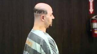 Killer Speaks To Judge Before Sentencing