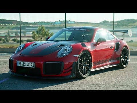 The Porsche 911 GT2 RS MR | Chris Harris Drives | Top Gear
