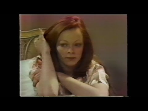 Edge Of Night     Sharon Gabet, Terry Davis, Frances Fisher Highlights  #3
