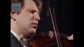 Shlomo Mintz Sibelius Violin concerto | Shlomo Mintz, soloist