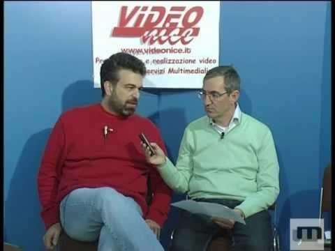 Intervista a Toni Matarrelli elezioni comunali