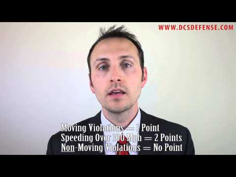 How To Fight A 100mph Speeding Ticket VC 22350 and VC 22349
