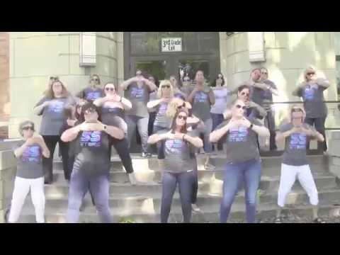 """Brand New"" by State Street Elementary Teachers"