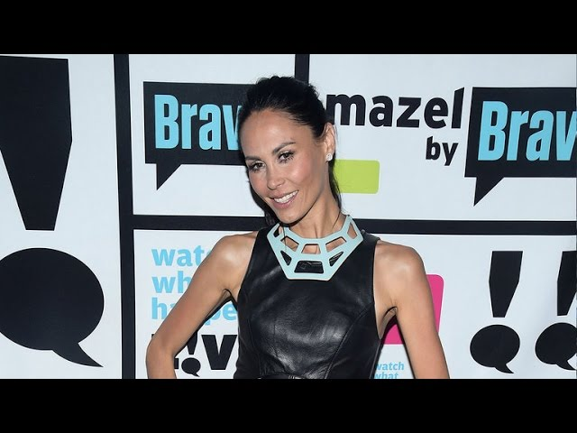 \'RHONY\' Star Jules Wainstein Opens Up About Her Divorce\: \'I\'ll Be Stronger For It\'