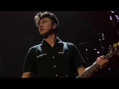 181201 Jingle Ball in SF - 5 Seconds of Summer
