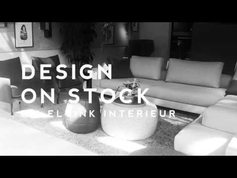 design on stock eltink interieur
