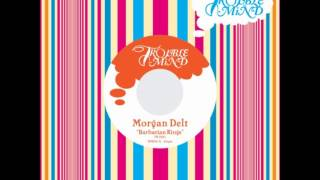 Morgan Delt - Black Tuna Gang