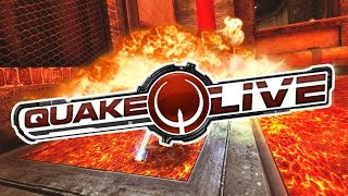 QUAKE MADNESS - Quake Live (Funny Moments)