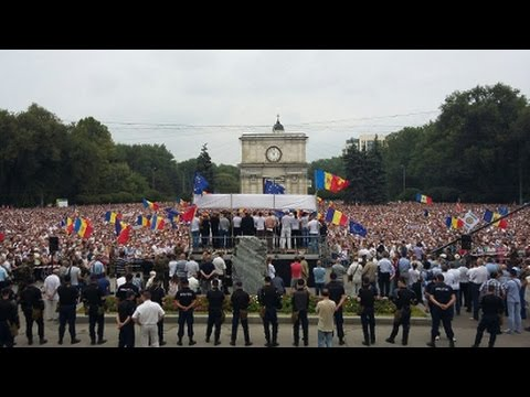 Moldova in Flames - Understanding the Current Political Crisis