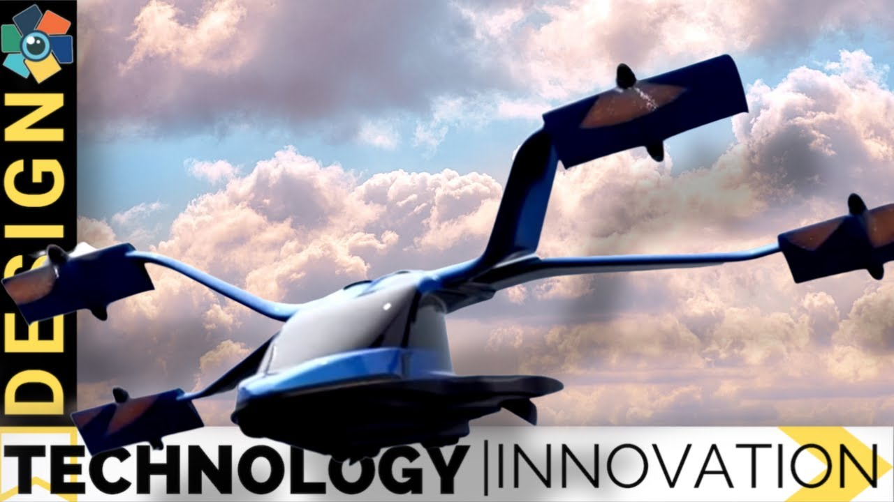 15 FUTURE AIRCRAFT IN DEVELOPMENT | VTOL PERSONAL AIRCRAFT