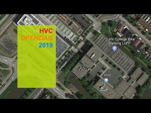 HVC Opendag 2019