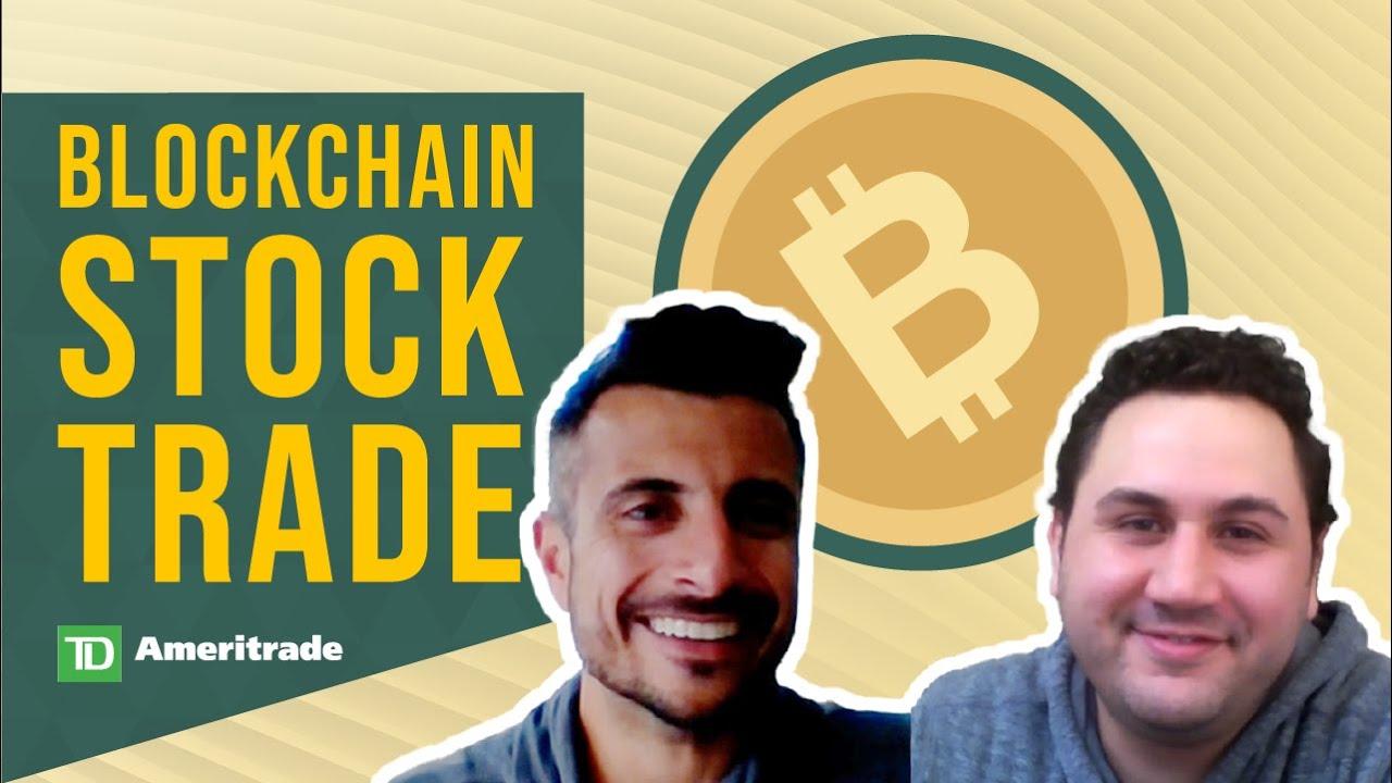 TD Ameritrade CEO: az ügyfeleink bitcoint akarnak
