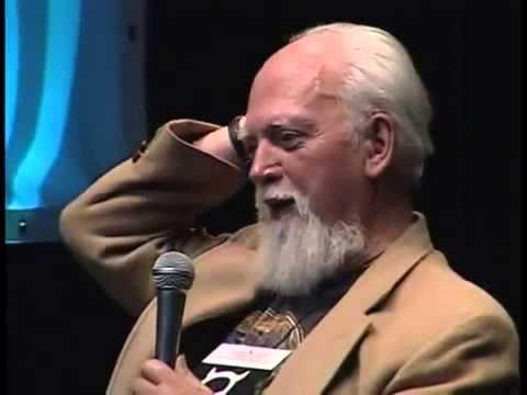 Robert Anton Wilson Full Lecture from 2000