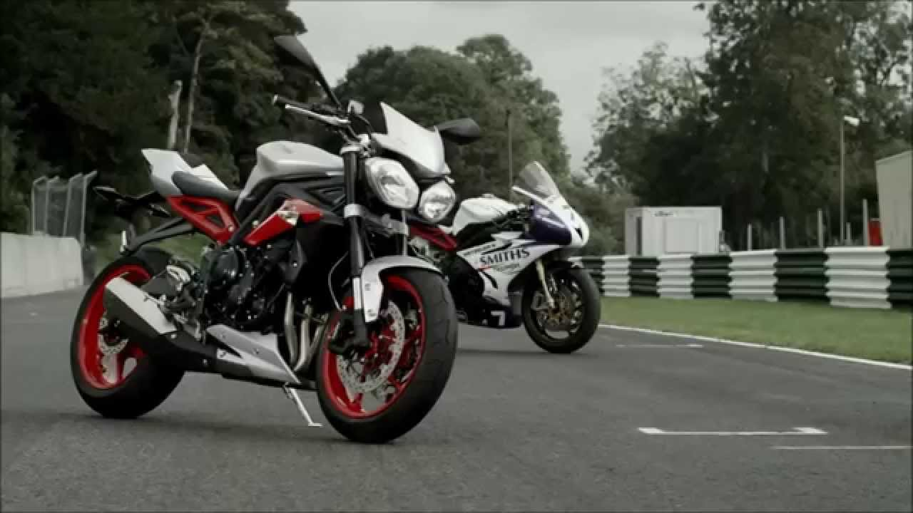 triumph 675 street triple rx youtube. Black Bedroom Furniture Sets. Home Design Ideas