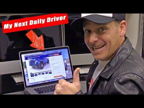 ついに次の車が決定⁈ 最近のアメリカでの車選びの方法とディーラーとのスティーブ的交渉術! My Next Daily Driver - Decision Time!!
