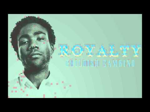 Childish Gambino - Unnecessary (ft Schoolboy Q and Ab-Soul) [HQ]