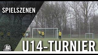 FC Bayern München - Borussia Dortmund (Wichtel-Cup 2018)