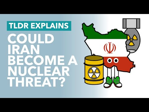 The Iran Nuclear Crisis Explained - TLDR News