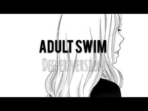 Dj spinking - Adult swim (deeper versión)