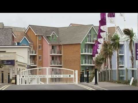 Conurbation 2050 - a future for Bournemouth, Poole, Christchurch and East Dorset