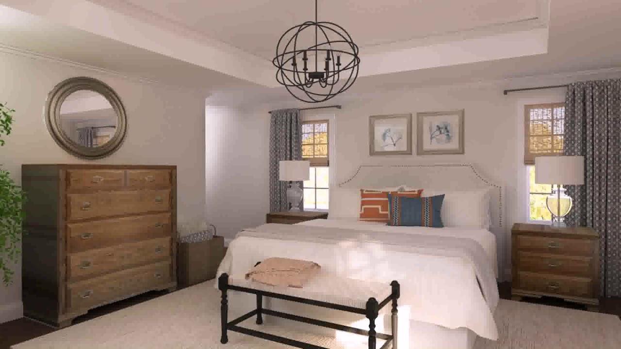 Interior Design My Room Online - YouTube