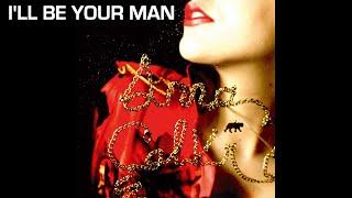 Anna Calvi - I'll Be Your Man (Official Audio)