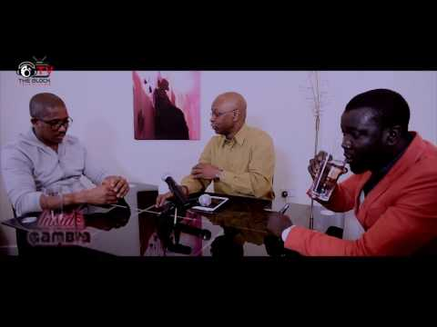 Inside Gambia  TV Show