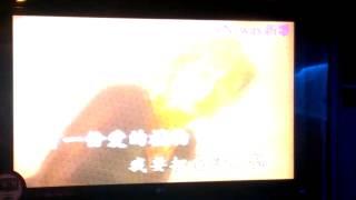 鳳飛飛 - 愛的禮物(自己翻唱K版)