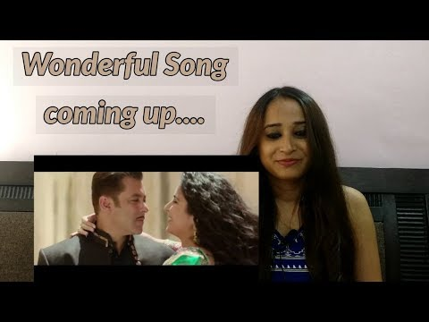 Chashni Teaser Reaction - Bharat | Salman Khan, Katrina Kaif | Fun Mania