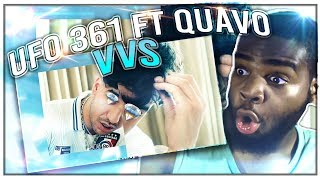 "Ufo361 feat. Quavo (Migos) - ""VVS""  [Official HD Video]"