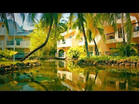 Hainan - Hotel Palm Beach Resort - Хайнань - Отель Палм Бич Резорт (2014)