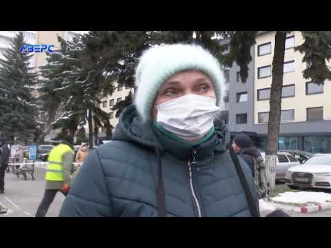 ТРК Аверс: Без е-квитка – на вихід: як у транспорті Луцька ловили «зайців»