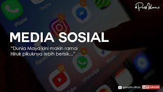 Media Sosial | Puisi Islami