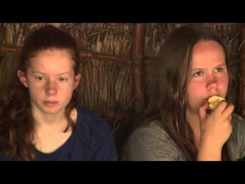 """[NCTV] Grand Angle """"Des Kiwis en visite à Ouégoa"""". Au centre culturel Tjibaou (épisode 3)"""