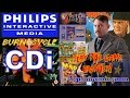 Is The Philips CD- i Worth Playing Today? - Top Hat Gaming Man- Review and History