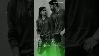 Inai Piriya Varam Ketpen💕Album Song 💕Tamil Love Whatsapp Status💕Trendy Editz