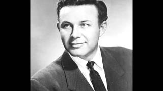 Teardrops in my heart - Jim Reeves