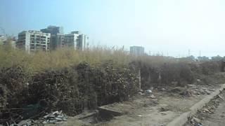 Project video of Balaji Crest