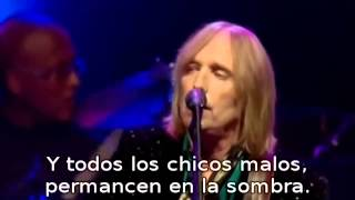"Tom Petty ""Free Fallin"" Español"